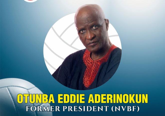 NVBF Mourns Former President, Otunba Aderinokun