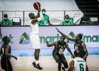 D'Tigers Defeat South Sudan, Qualify For 2021 FIBA Afrobasket Championship