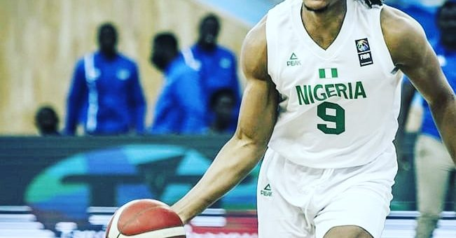 Chima Moneke Eyes Long And Eventful D'Tigers Career