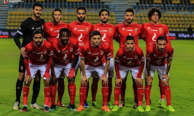 Ahly To Face Bayern After Ending African Losses At Club World Cup