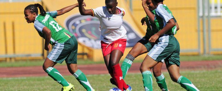 COSAFA To Launch Regional Women's Champions League