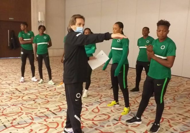 Super Falcons Players Are Getting Older – Waldrum