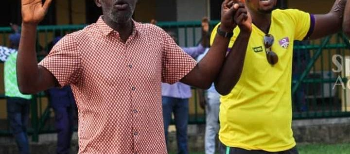 Coach Donald Takes Over MFM As Bolus, Assistant Resign