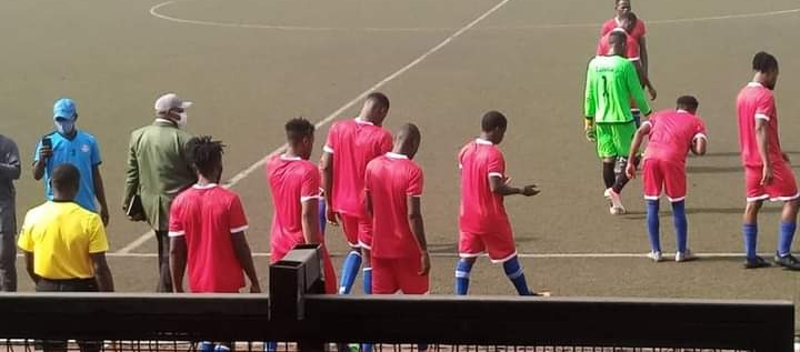 Heartland Slammed N1 Million For Wearing Jersey without Players' Names, Logo