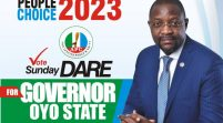 2023 General Election: Sports Minister Denies Oyo Governoship Campaign Posters