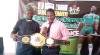 Nigeria Powerlifting Federation Partners FG To Engage Youths
