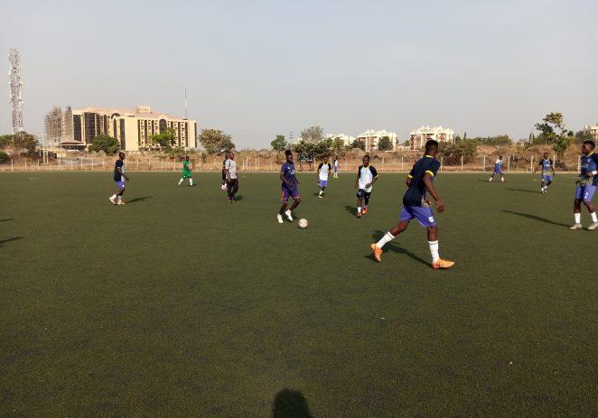 Absence Of Match Officials Mar 2020/2021 NNL Kick-off