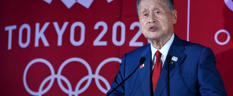 Tokyo 2020 Chief To Resign