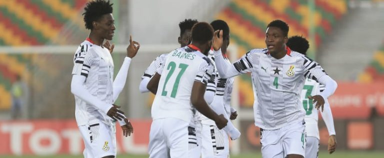 U-20 AFCON: Ghana, Gambia, Uganda, Tunisia Battle For Final