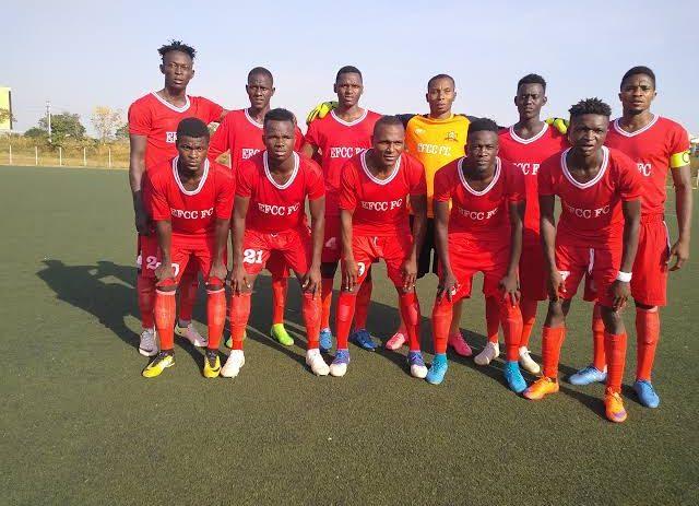 2020/2021 NNL: EFCC Draw 2-2 Against FC Taraba In Opener