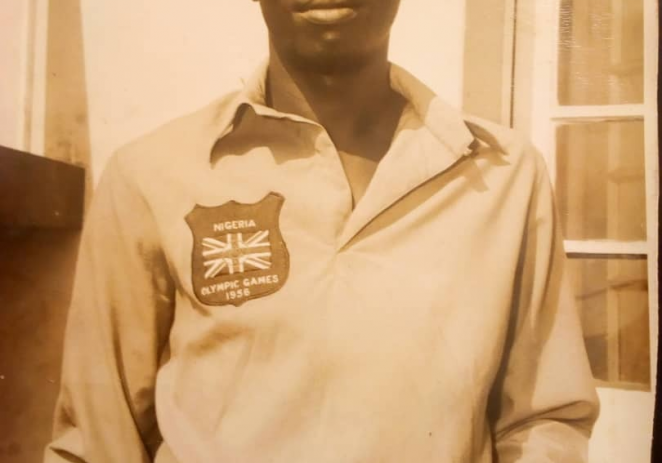 Nigeria Sports History Did Not Treat Our Father Well – Julius Chigbolu's Son Laments