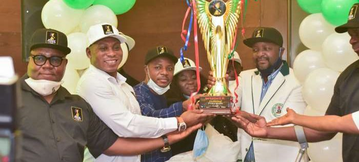 Principal's Cup will Discover more Odegbami, Keshi, Amokachi, Ikpeba – Minister
