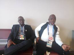 NFF President,  Odegbami, Others To Speak At Football  Business  Forum
