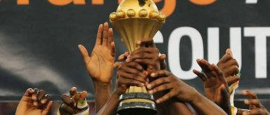 CAF Confirms Draw Date For 2021 AFCON Final