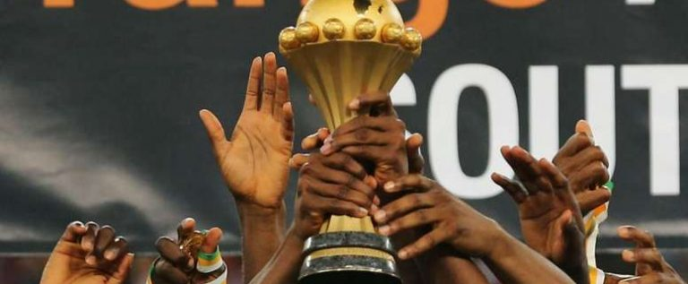 AFCON 2021 Draw Holds In August