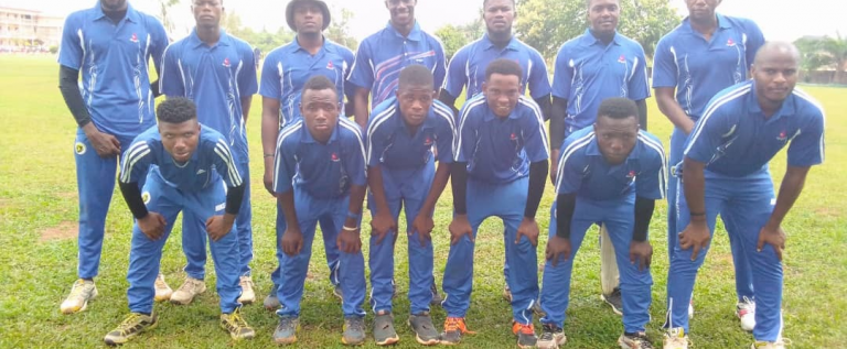 Lagos Thrash Anambra In Men's Cricket Championship In Edo