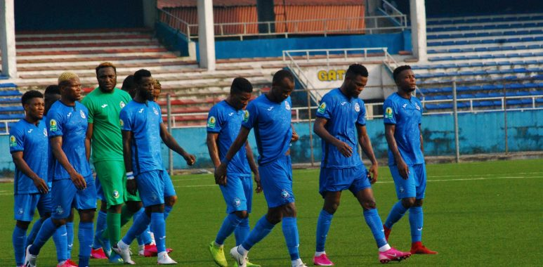 CAF Confederation Cup: Enyimba Vs Benghazi Match In Libya Rescheduled