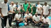 AFCON Qualifier: Benin Is Difficult, We Want To Win In Lagos – Rohr