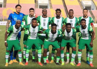 Rohr Names Four Home-based Players, Musa, Iwuala, Others Among 31 Eagles To Face Cameroon