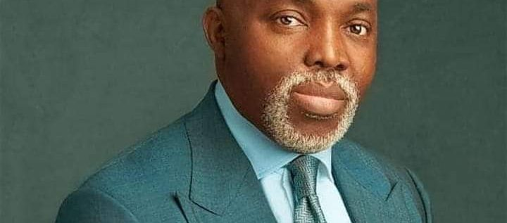 VLGFC felicitates with Pinnick Over FIFA Council Seat Victory
