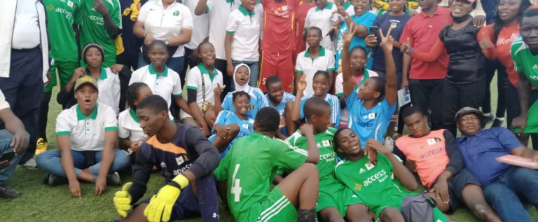 National Principal's Cup: Minister To Host FCT Contingents Before Final