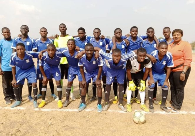 FOSLA Academy Retains FCT Principal's Cup, Qualify For Zonal Finals