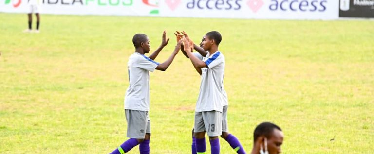 Fosla Academy Of Abuja Battles Christ Comprehensive Kaduna In Principal's Cup Final