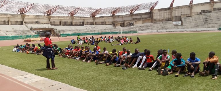 Nasarawa, Benue, Niger Missing As North-Central National Principal's Cup Playoff Begins In Jos