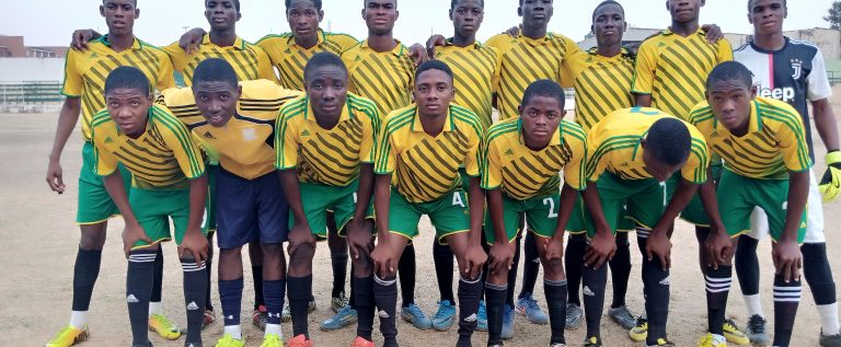 Fosla Academy Defeats Kwara State In Principal's Cup North-Central Playoff
