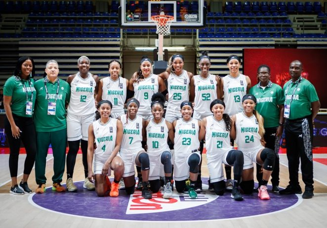D'Tigress, D'Tigers Open Campaign Against USA, Australia As 2020 Olympics Basketball Event Starts July 27