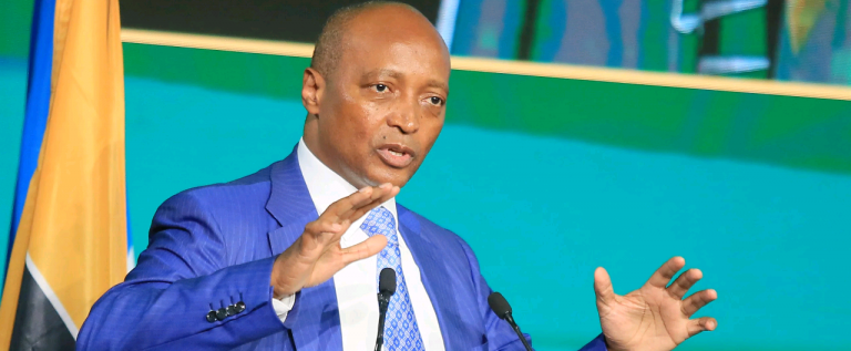 Motsepe: It Is Time For Africa To Win World Cup