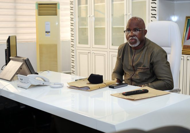 The Politics, Drama, Intrigues Of How Pinnick Emerged As FIFA Council Member