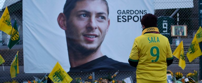 Sala's Family To Seek Legal Action Over Player's Death