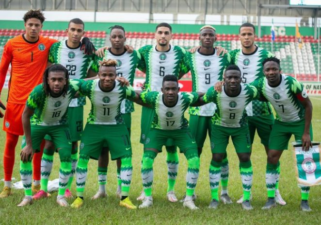 NFF President Confirms Super Eagles Will Play Friendly Matches In June