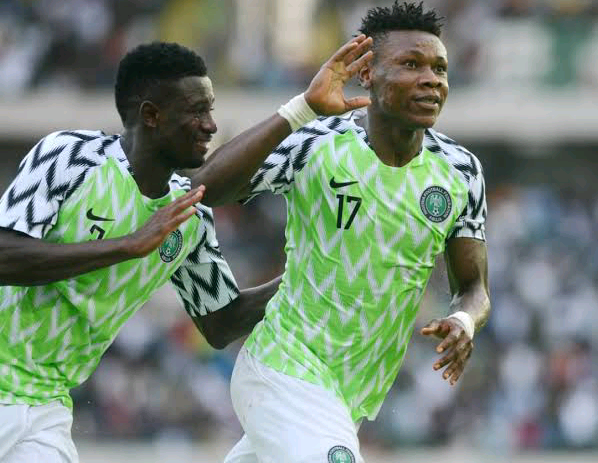 AFCON Qualifiers: Henry Onyekuru Replaces Injured Kalu For Benin, Lesotho Clashes