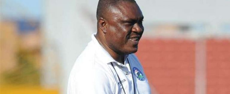 Warri Wolves Sack Coach Evans After Jigawa Draw