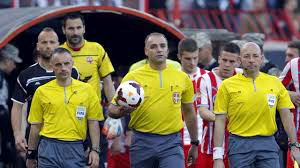 Dubious Penalties: Referee Jailed 15 Months, Banned 10 Years From Officiating