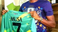 Ahmed Musa's Unveiling: How Kano Pillars Lost Over N10 Million To Negligence, Poor Planning
