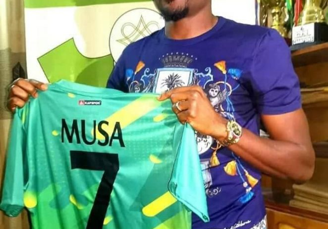 Ahmed Musa Gives Condition To Play Pillars Away Matches
