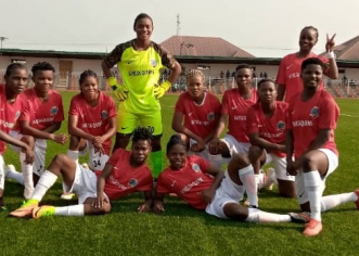 Bayelsa Queens Hit Ijebu Ode For NWFL Super Six