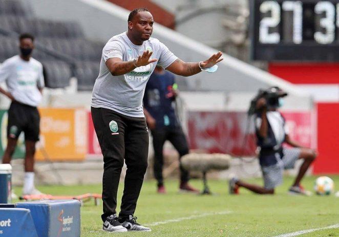 Benni McCarthy Favourite To Become New Bafana Bafana Coach