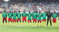 Cameroon Knocked Out Of 2020 Tokyo Olympic Football Ticket