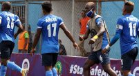CAF CC: I would Love To See Enyimba In Semi-final – Junior Khanye
