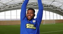 Kelechi Iheanacho Wins Premier League Player Of The Month For March