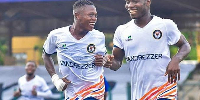 NNL Bows To Vandrrezzer Pressure, Approves Unrestricted Number Of Cameras In Match Venues