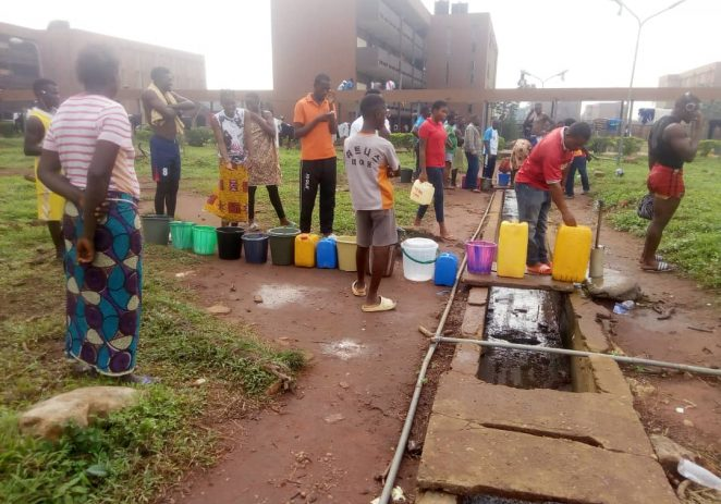 Sports Festival Athletes Groan Under Lack Of Water, Inflation Of Hotel Prices, Fares In Benin