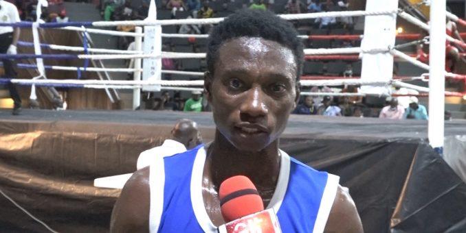 National Sports Festival: Israel Ogbodo Laments Poor Support For Enugu Athletes