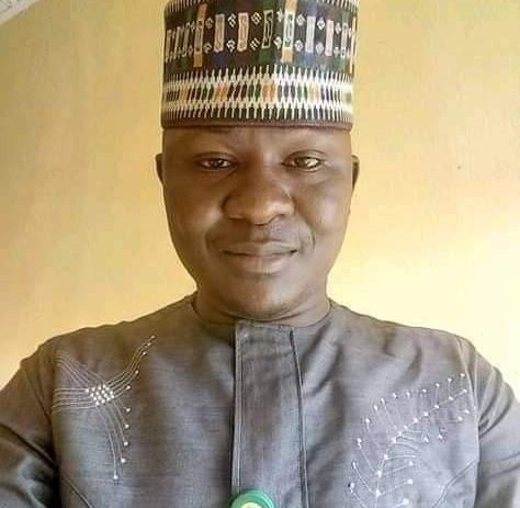 Plateau Teqball Chairman, MTN Recieves House Of Reps Commendation