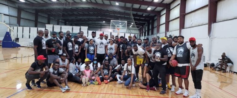 Participants At USA Basketball Reunion Call For Development Of The Sport In Nigeria
