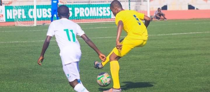 NNL Matchday 12: Nnewi United Returns To Winning Ways